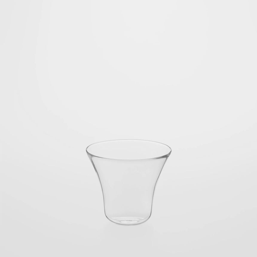 Glass Coffee Filter Cup