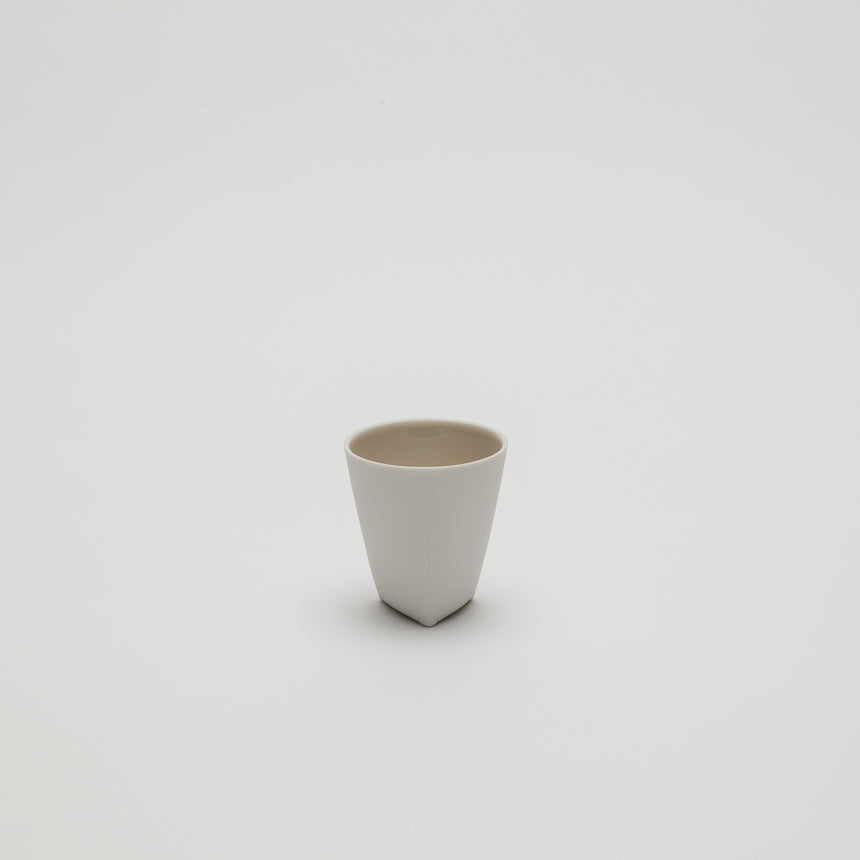 Espresso Cup in Pink by Christian Haas