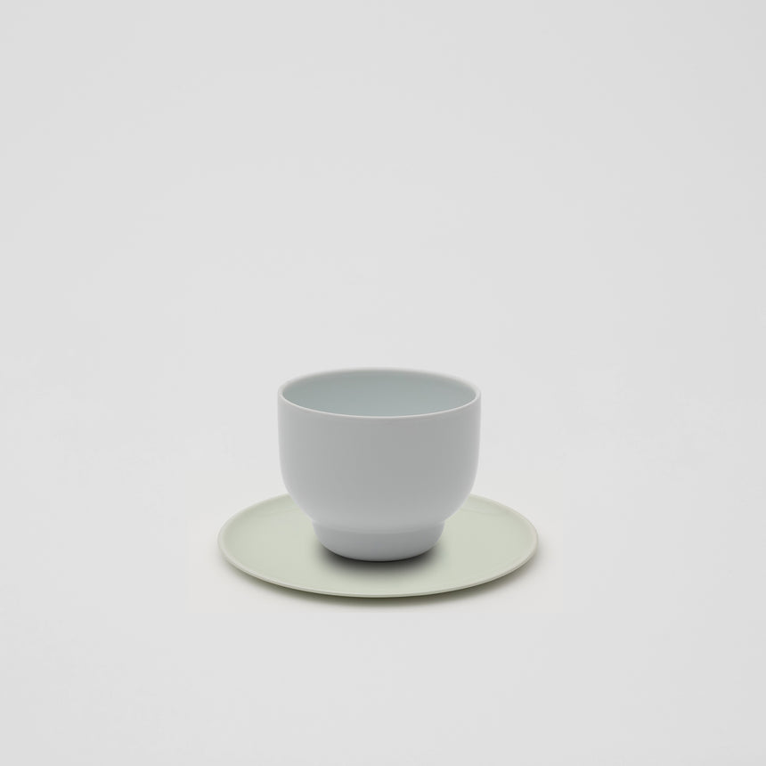 Cup in White by Pauline Deltour