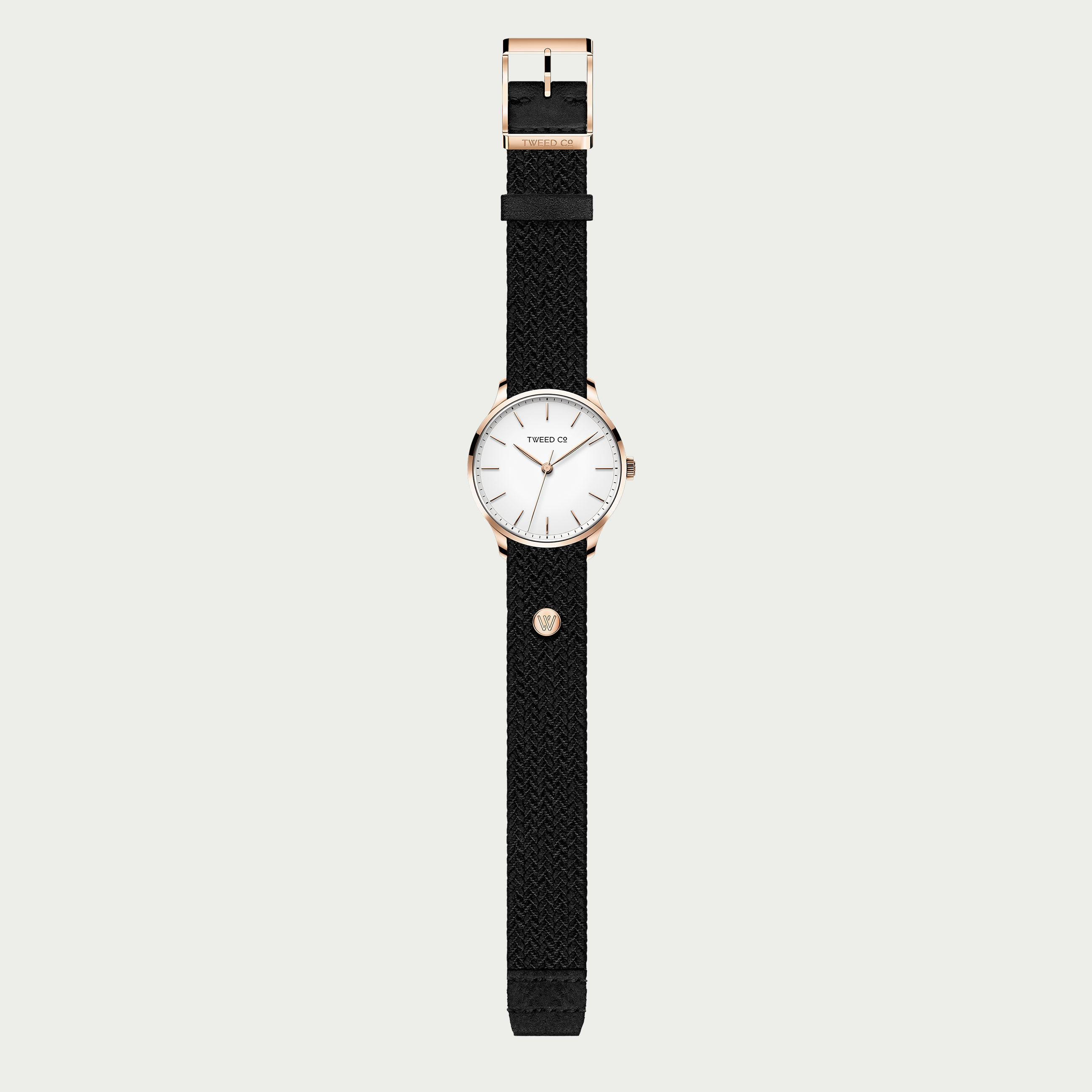 ANNA - Rose Gold - 36 mm