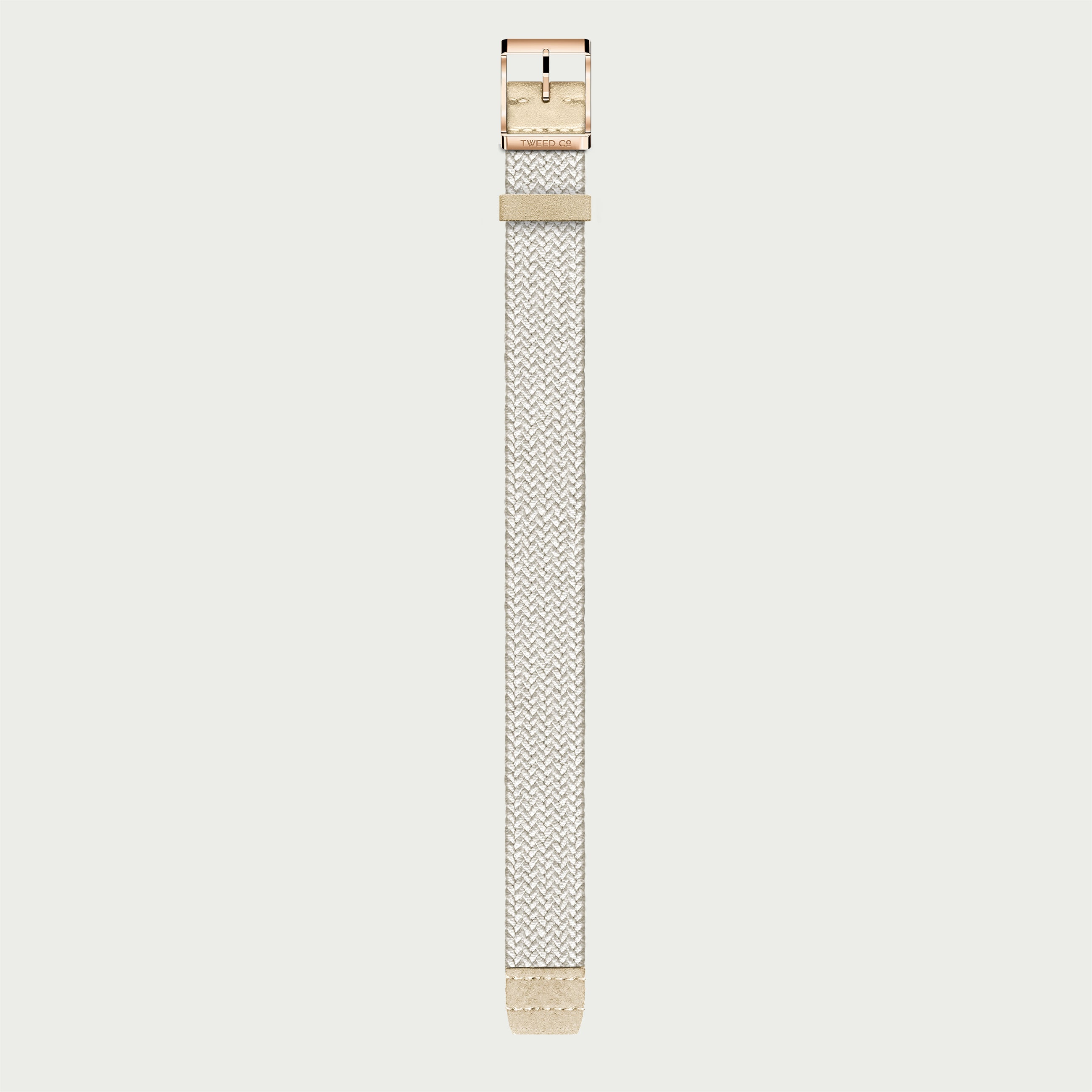 Strap KATE - Rose Gold buckle