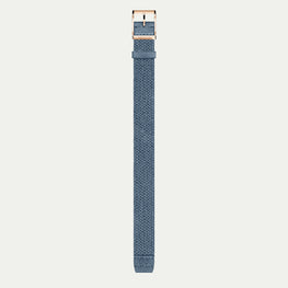 Strap MICHELE- Rose Gold buckle