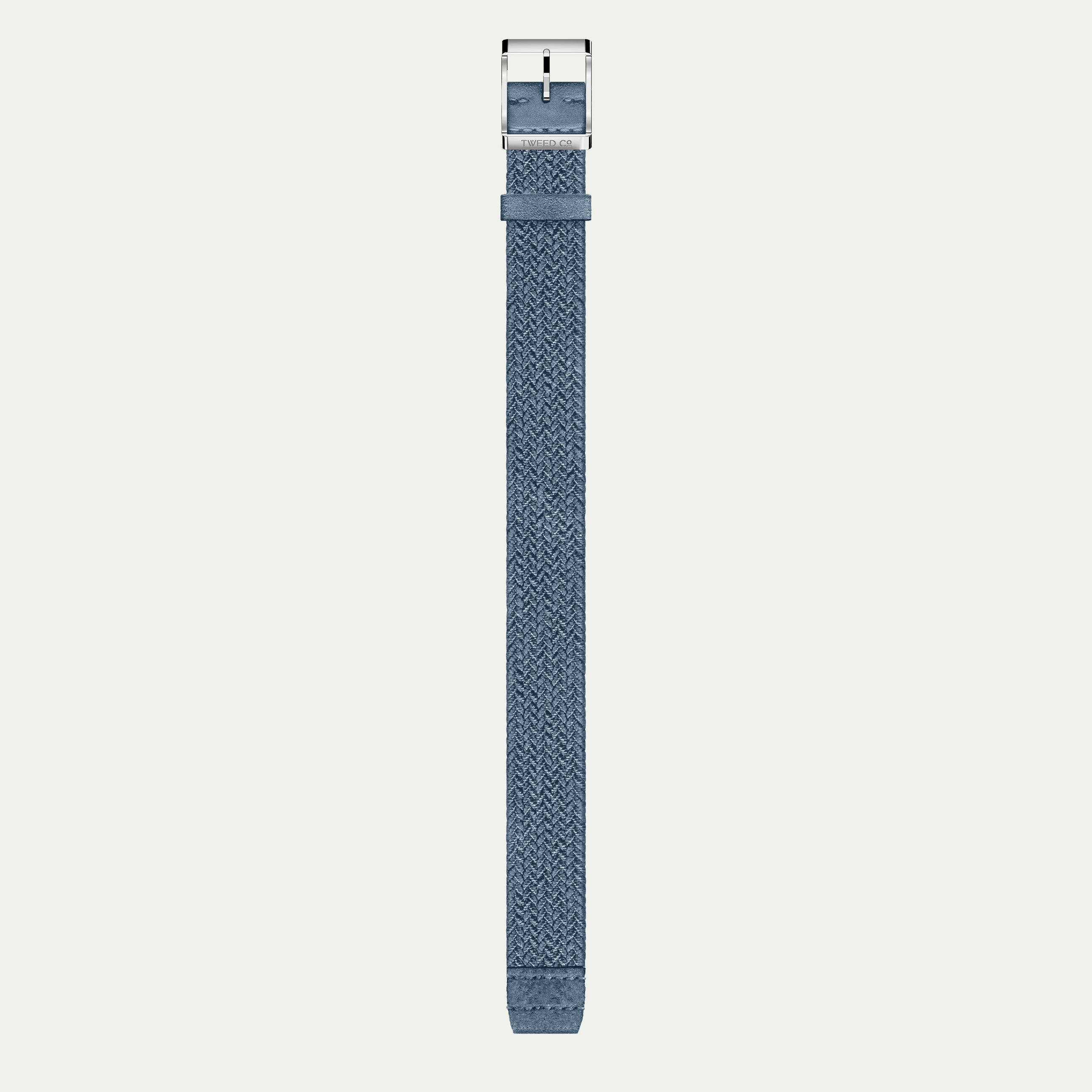 Strap MICHELE - Steel buckle