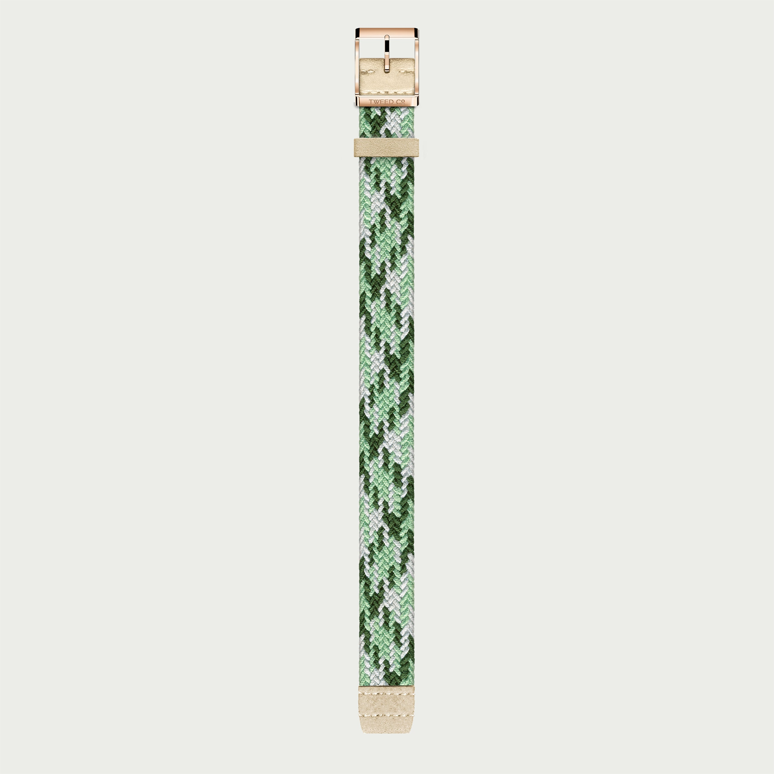 Strap MARGOT - Rose Gold buckle