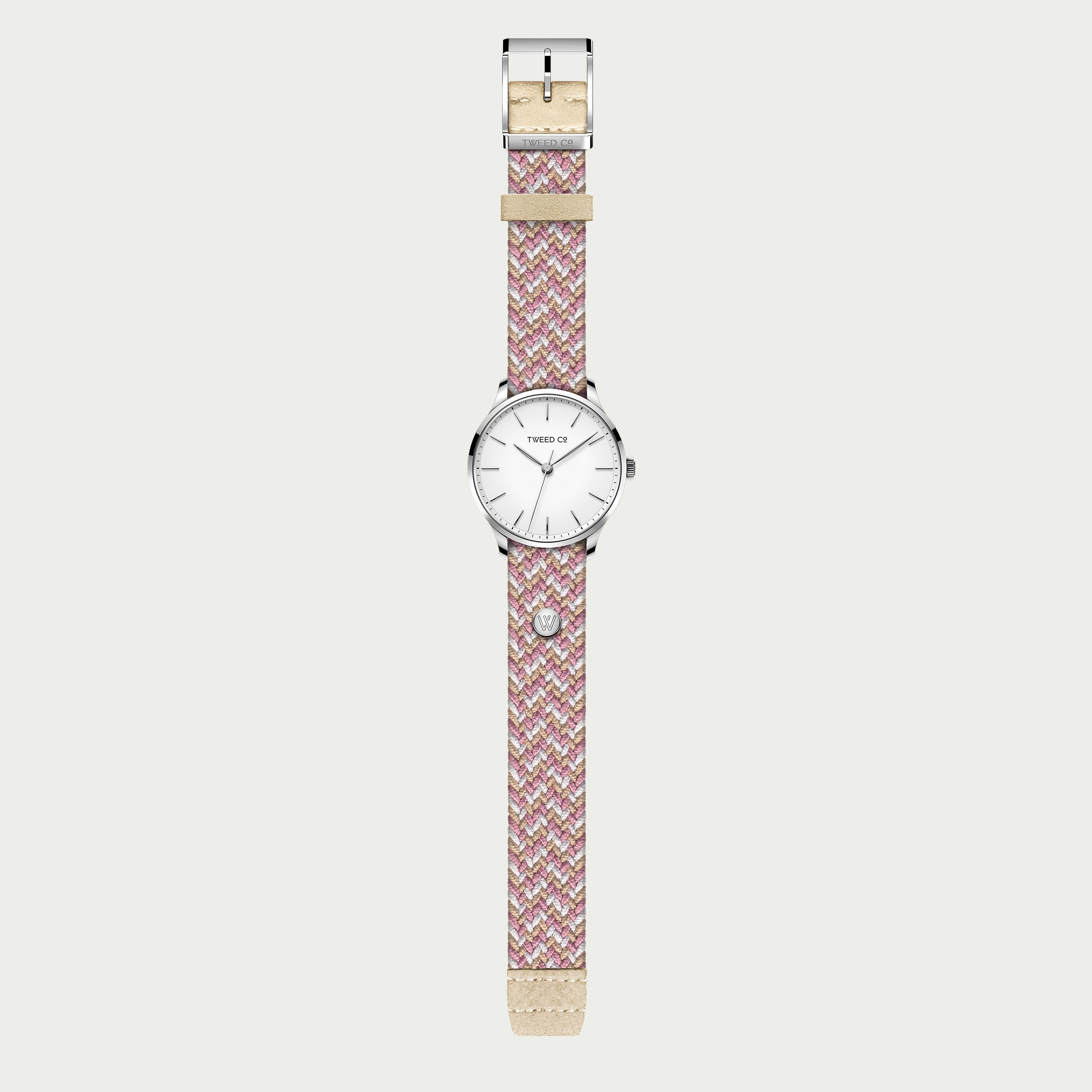 ROSE - Steel - 36 mm