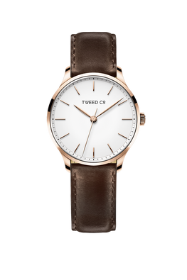 MONICA - Rose Gold - 36 mm