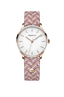 ROSE - Rose Gold - 36 mm