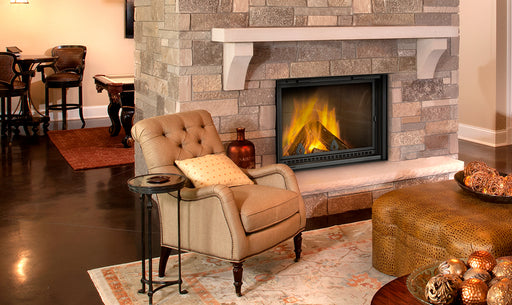 Napoleon High Country 5000 Wood Firepalce