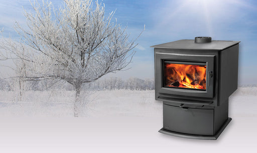 Napoleon S Series Wood Stove