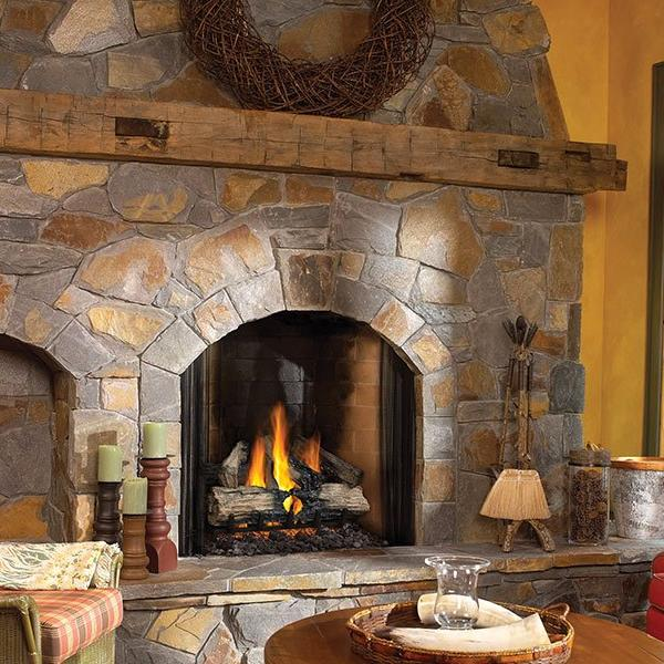 napoleon reversible vented gas log set hearth stove patio rh hearthstoveandpatio com vented gas log fireplace by peterson vented gas log fireplace inserts 16 inch