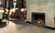 Napoleon Ascent Electric Series Built-In Fireplace