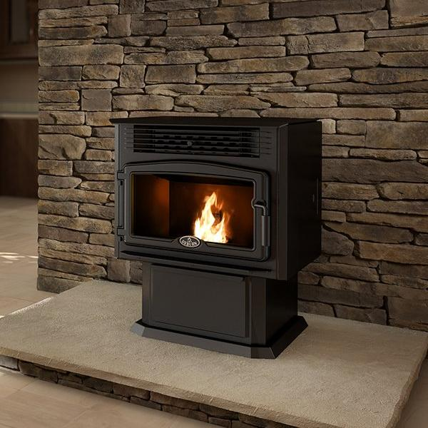 Gentil Hearth, Stove U0026 Patio