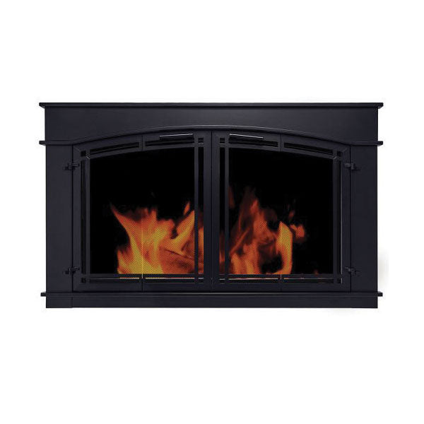 Pleasant Hearth Glass Doors- Cabinet Style