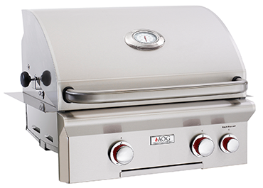 "AOG T Series 24"" Built In Grill 