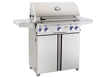 "AOG L Series 30"" Portable Grill 