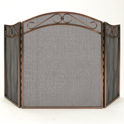 Oil Rubbed Bronze Screen