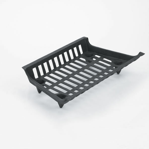 One Piece Cast Iron Grate