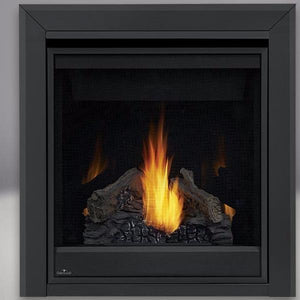 Napoleon B30 Ascent Direct Vent Gas Fireplace-Gas Fireplaces-Napoleon-Hearth Stove & Patio