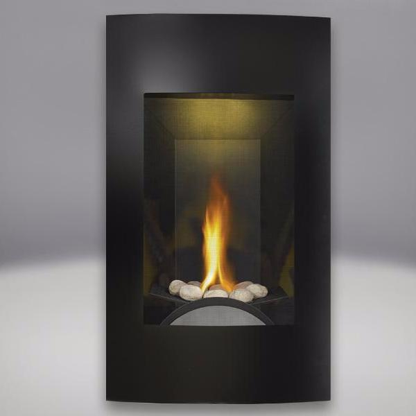 Napoleon Vittoria Direct Vent Gas Fireplace-Gas Fireplaces-Napoleon-Hearth Stove & Patio