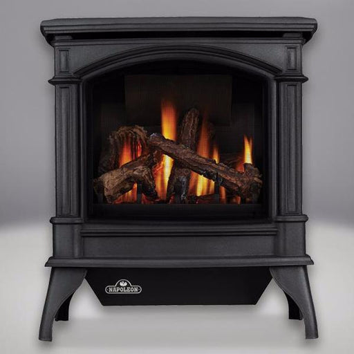 Napoleon Knightsbridge GDS60-Direct Vent Inserts & Stoves-Napoleon-Hearth Stove & Patio