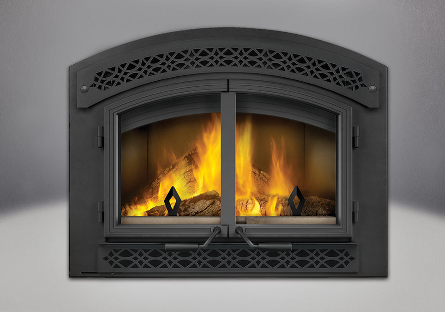 Napoleon High Country 3000 Eco Wood Fireplace