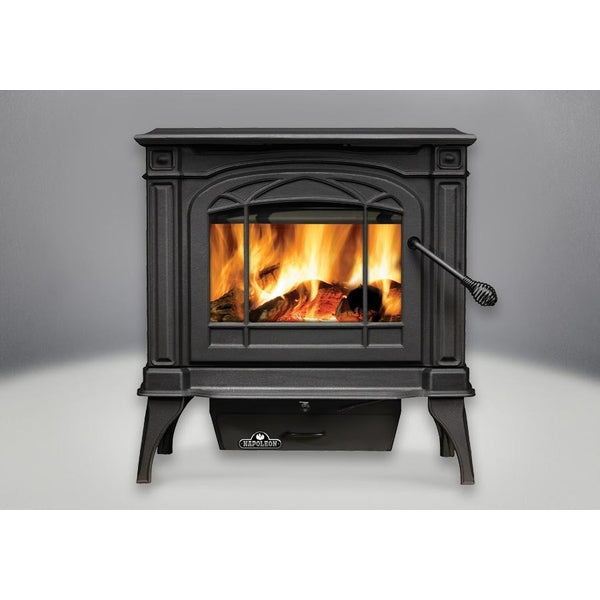 Napoleon 1400C Banff Black Wood Stove
