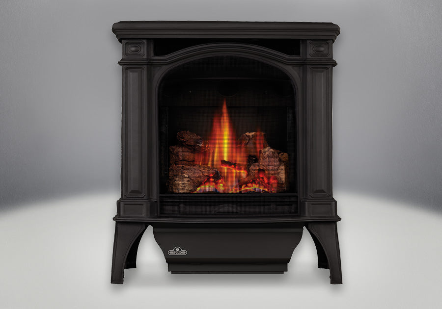 Napoleon Bayfield Direct Vent Gas Stove