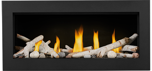 Napoleon Acies Series Linear Gas Fireplace