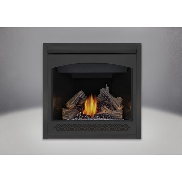 Napoleon B30 Ascent Direct Vent Gas Fireplace