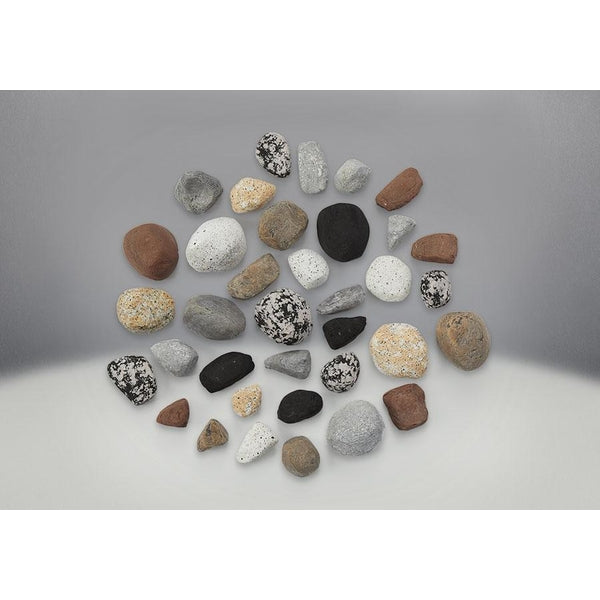 Ascent 30 Mineral Rock Kit