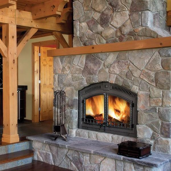 napoleon nz 6000 wood burning fireplace hearth stove and patio rh hearthstoveandpatio com wood fireplace surrounds wood fireplaces derby