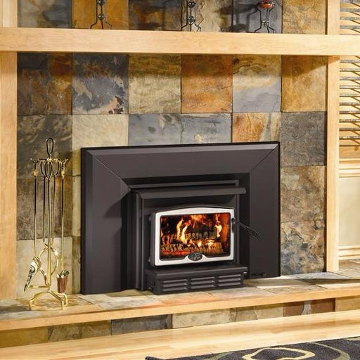 Osburn 1100 Insert-Wood Inserts-Osburn-Hearth Stove & Patio