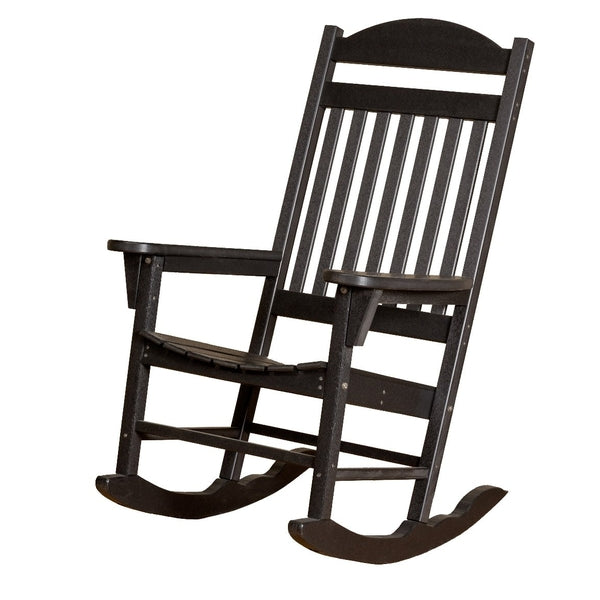Wildridge Furniture Traditional Rocker
