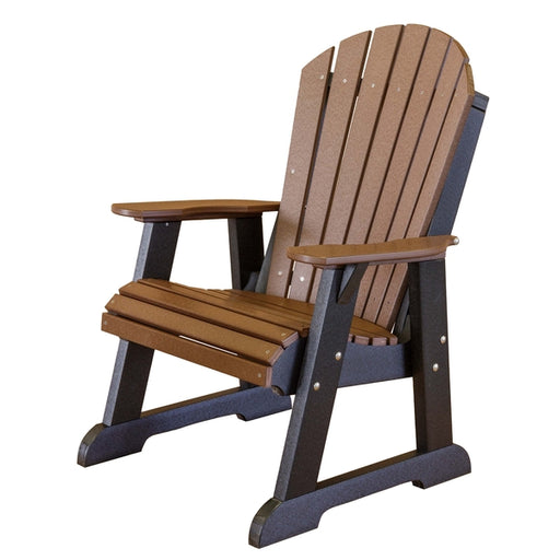 Wildridge Furniture High Fan Back Chair