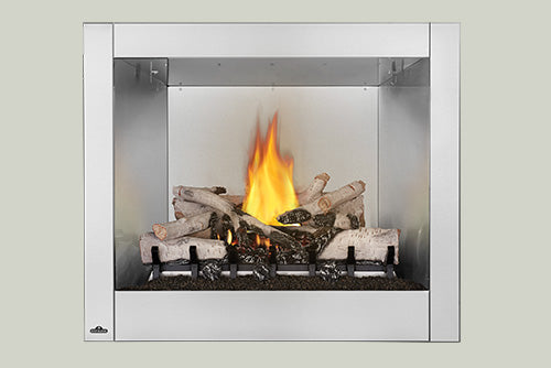 Napoleon Riverside 36 Clean Face Gas Outdoor Fireplace