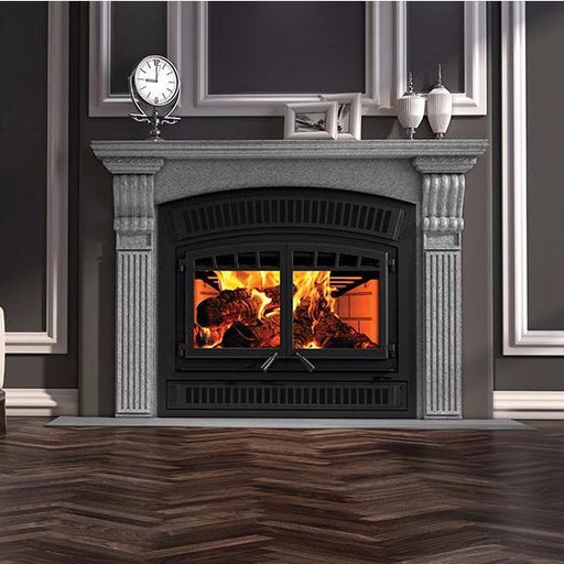 Ventis HE350 Fireplace-Wood Fireplaces-Ventis-Hearth Stove & Patio