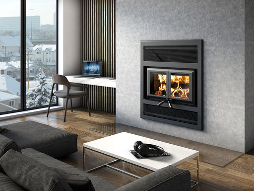 Ventis HE325 Zero Clearance Wood Fireplace