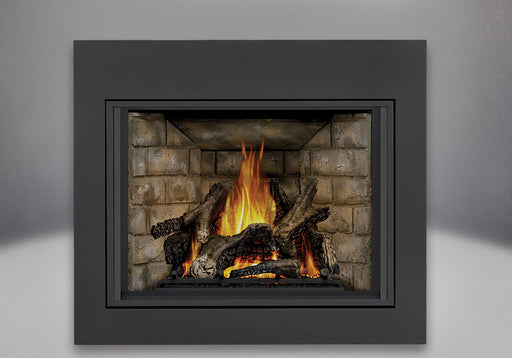 Napoleon Ascent X 70 Direct Vent Fireplace