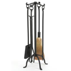 Woodfield Black Iron Toolset
