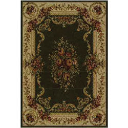 Orian Flame Resistant Rug (Michelle Moss)