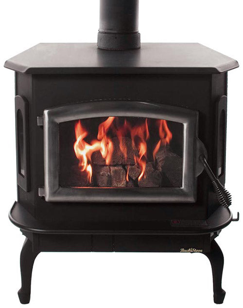 Buck Stove 81 wood stove
