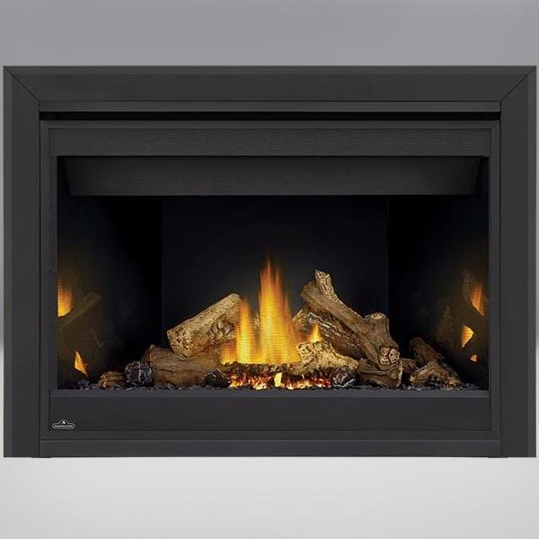 Napoleon Ascent 46 Direct Vent Gas Fireplace Napoleon Ascent Series