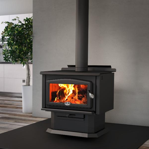 Osburn 2400 Wood Stove