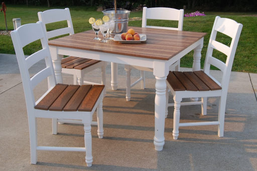 Wildridge Farm Table Collection