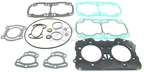 New Ritco Products Sea Doo Complete Top End Gasket Kit 951 DI 2002-2007