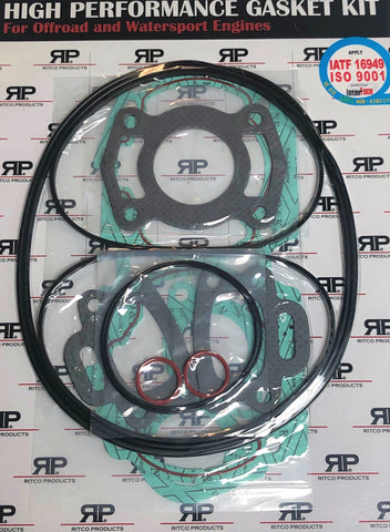 Sea-Doo 717/720 Top End Gasket Kit XP HX GS GSX  SPI SP GTS GTX SPX GTI
