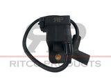 New Mercury Ignition Coil 114-7509 827509A10 827509A7  30 40 50 60 70 80 90Hp