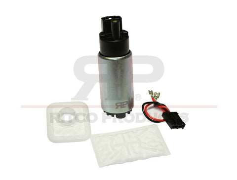 New Sea-Doo 12V Fuel pump for 2002 2003 2004 2005 2006 2007 4TEC models GTX RXT RXP