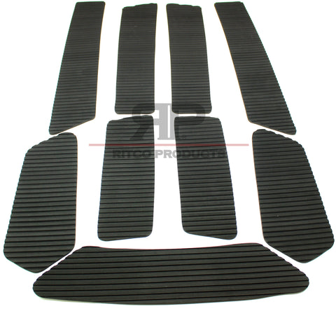 Sea-Doo Traction Mat Kit For GTX 1992 - 1995 / GTS 1992-2000 / GT 1990 - 1991 / GTI 1996