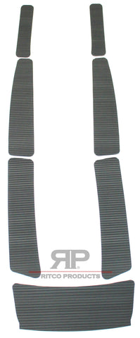 YAMAHA TRACTION MATS FOR WAVE RAIDER 700 / WAVE RAIDER 760 / WAVE RAIDER 1100 1996 1997